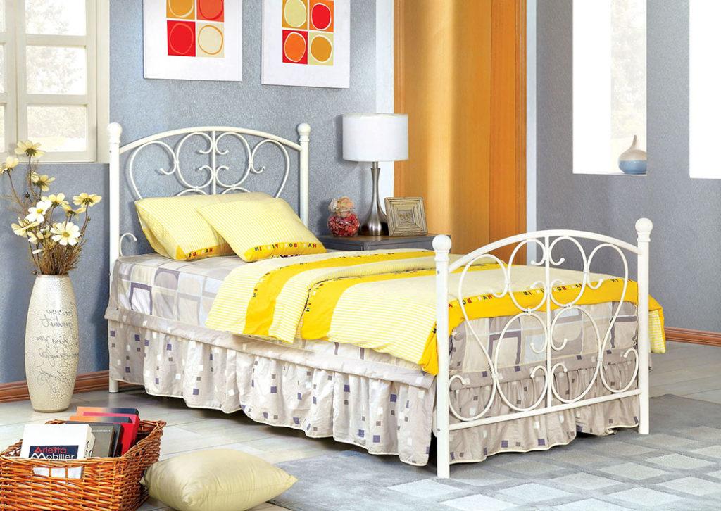 cabeceras de cama juveniles