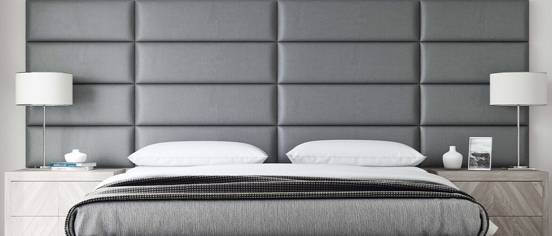 cabeceros de cama modernos
